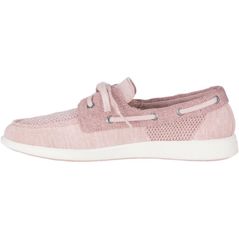 Womens Sperry Oasis Dock Knit Boat Shoe