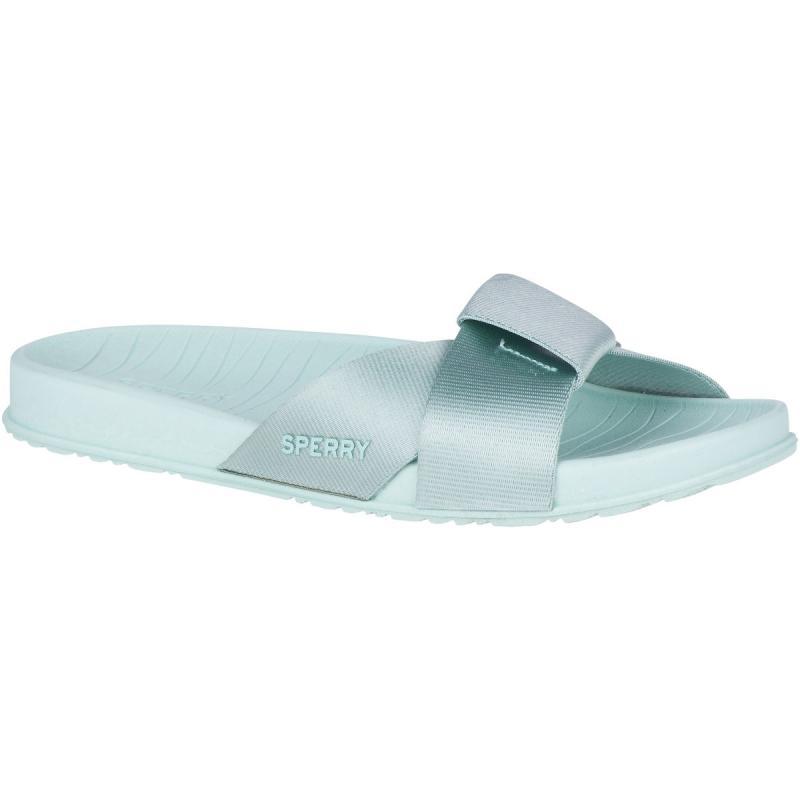 Womens Sperry Aloha Pool Slide Sandal